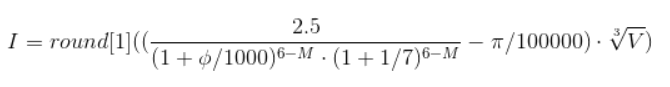 Increment general formula white background.png
