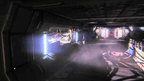 Alien Isolation Trealier-0