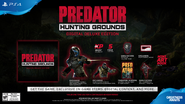 Predator Hunting Grounds -Digital Deluxe Edition-