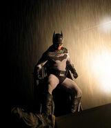 Batman in Dead End