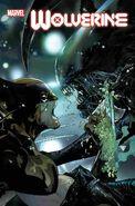 Wolverine issue 9