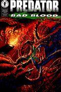 Predator Bad Blood issue 1