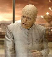 Peter Weyland