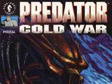 Predator: Cold War