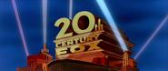 20th Century Fox - Alien 3 (1992)