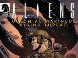 Aliens: Colonial Marines - Rising Threat