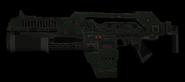 M-41A-2 pulse rifle HD