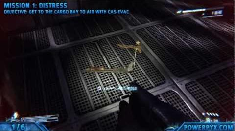 Aliens Colonial Marines - All Legendary Weapon Locations (I Like to Keep These Handy Trophy)