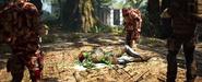 HG Fireteam Victory Predator killed