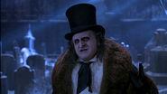 Winston Penguin