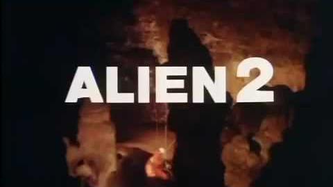 ALIEN 2 ON EARTH Trailer - The Cinema Snob