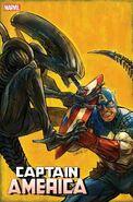 Captain America issue 27