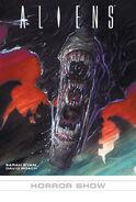 Aliens Horror Show digital