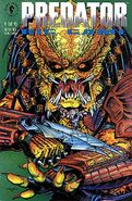 Predator Big Game issue 4