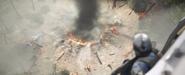 HG Predator Victory Self-destruct
