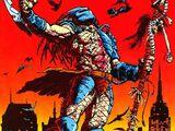 Predator: Concrete Jungle (comic series)