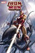 Iron Man issue 5