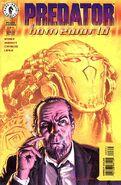 Predator Homeworld issue 3