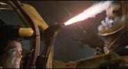 Ripley uses Power Loader welder 1