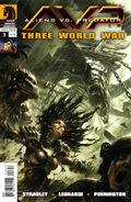 Aliens vs. Predator Three World War 3