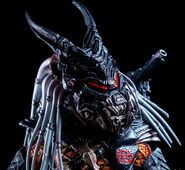 Clan Leader Predator