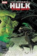 Immortal Hulk issue 43