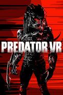 Predator vr library cover