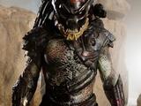 Berseker Predator