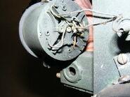 TD circular device underside