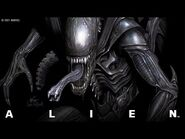ALIEN -1 Trailer - Marvel Comics