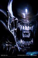 Alien vs predator ver1