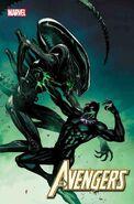 Avengers issue 41