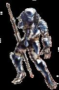 Predator Warrior (2)