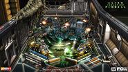 Alien vs Pinball Announcement Screenshot 3