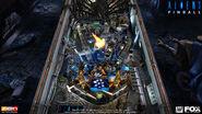 Alien vs Pinball Announcement Screenshot 1