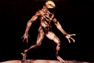 First predator creature