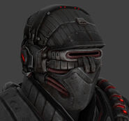 AVP3- Combat Syn
