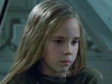 """Rebecca """"Newt"""" Jorden"""