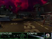 96721-aliens-a-comic-book-adventure-dos-screenshot-landing-sequences
