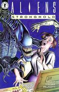 Aliens Stronghold 2