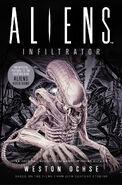 Aliens Infiltrator