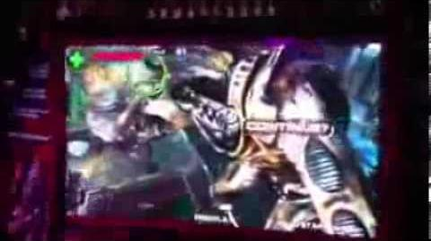 Fantasy World Entertainment Alien Armageddon