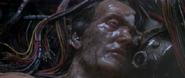 Alien 3 Damaged Bishop