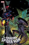 Amazing Spider-Man issue 56