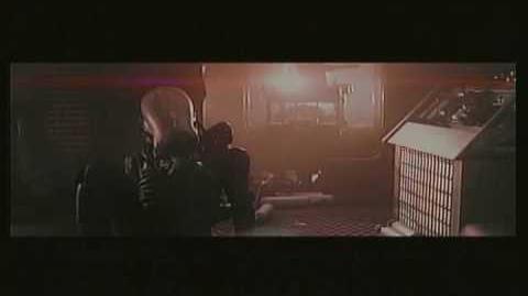 Alien deleted scene 12