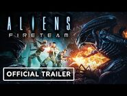 Aliens- Fireteam - Official Announcement Trailer