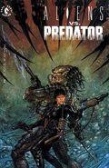 Aliens vs. Predator issue 4