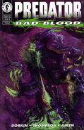 Predator Bad Blood issue 4