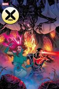 X-Men issue 17