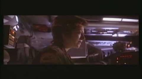 Alien deleted scene 9